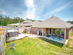 2949 Fox Ledge, Conroe, TX, 77301