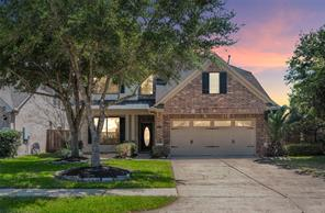 11110 Celano Drive, Richmond, TX 77406