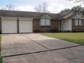 11418 Camphorwood, Houston, TX, 77089