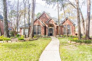 94 Amberglow, The Woodlands TX 77381