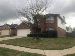 16723 Grovetrail, Spring, TX, 77379