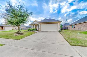 25107 Country Gate, Tomball, TX, 77375