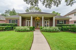 15835 Echo Lodge Drive, Houston, TX 77095