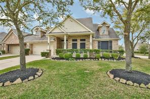 14906 Bronze Finch Drive, Cypress, TX 77433
