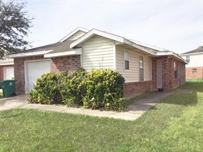 7716 Ellis Drive, Houston TX 77489