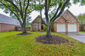 8227 Summer Reef, Houston, TX, 77095