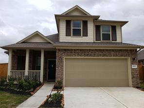 6822 Barrington Creek, Katy, TX, 77493