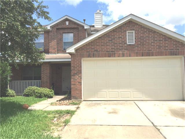 1222 Hawks Nest Drive, Houston, TX 77067