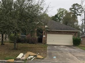 20323 Coldwater Meadow, Humble TX 77338