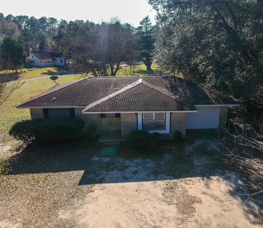 15655 Fm 1414, Burkeville, TX 75932