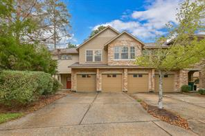 16 Scarlet Woods, The Woodlands, TX, 77380