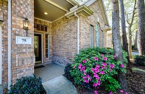 75 Robindale, The Woodlands TX 77384