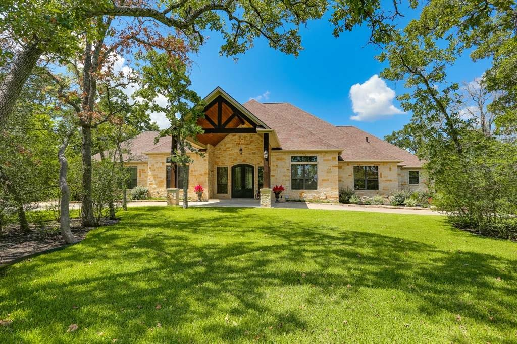 3649 Eagle Nest, College Station, TX 77845