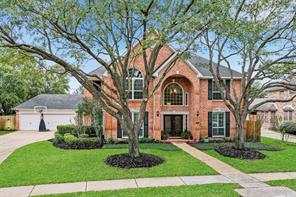 3506 s s lake village drive, katy, TX 77450
