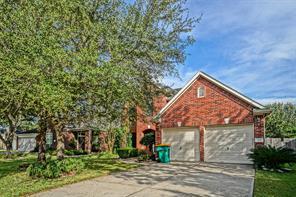 3515 Brookstone, Pearland, TX, 77584