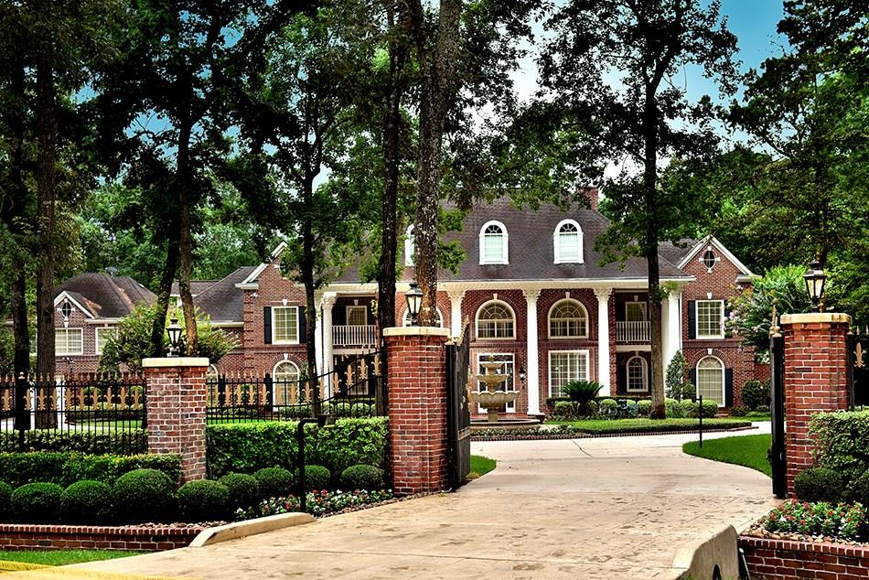 30 S Tranquil Path, The Woodlands, TX 77380