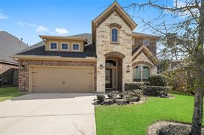 243 Soaring Pines, Montgomery, TX, 77316
