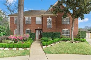 15415 Greenleaf, Houston TX 77062