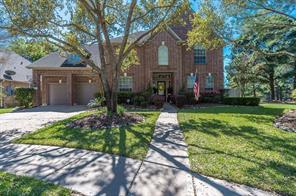1517 Whispering Oaks, Katy, TX, 77493