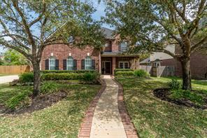 13810 Riverton Manor Court, Cypress, TX 77429
