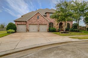 2602 Joshua Tree Lane, Manvel, TX 77578