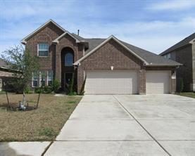 225 Harbor Bend Lane, Dickinson, TX 77539