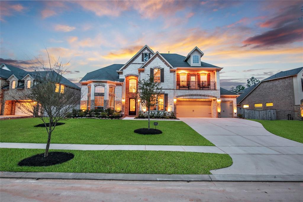 1026 Pleasant Pines Lane, Pinehurst, TX 77362