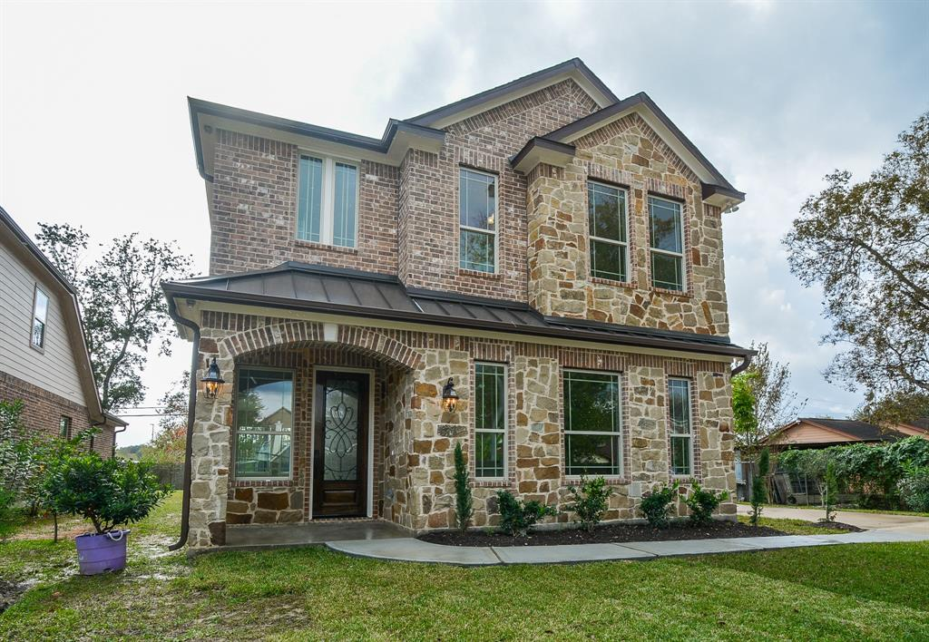 6311 Brooklawn Drive, Houston, TX 77085