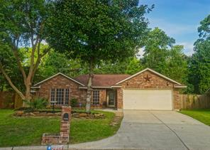 2222 Sherwood Hollow, Houston, TX, 77339