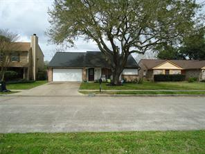 12106 Yearling, Houston TX 77065