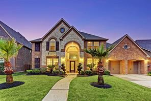 2414 Copper Sky Drive, Pearland, TX 77584