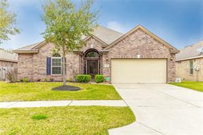 6110 Carnaby Lane, Rosenberg, TX 77471