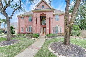 12902 Silent Shore Lane, Houston, TX 77041