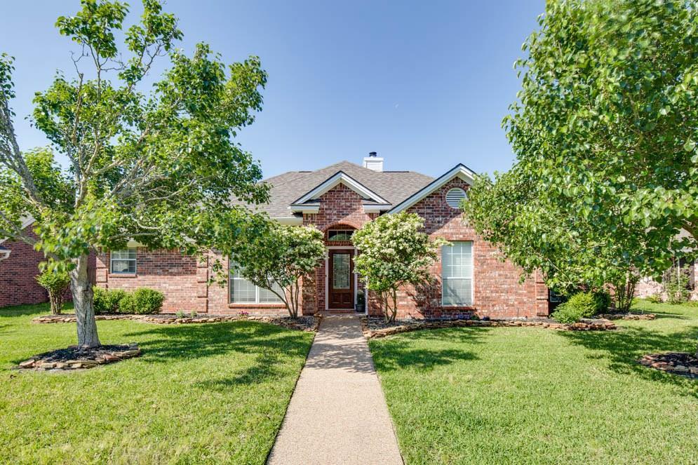 4608 Kensington Road, Bryan, TX 77802