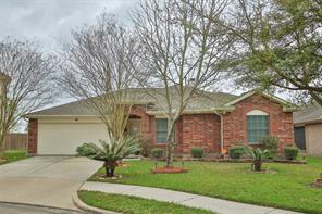 10526 Redoak Ridge, Houston, TX, 77064