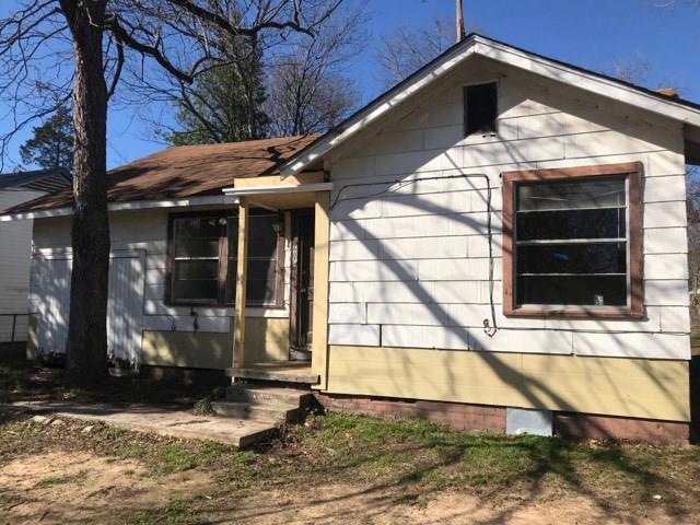 607 Butler Drive, Longview, TX 75602