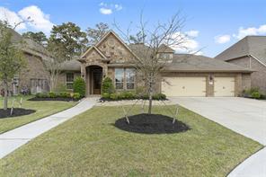13109 Parc Cove Court, Cypress, TX 77429