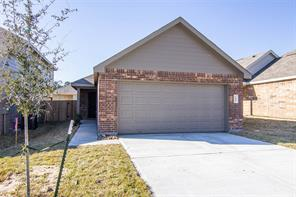 13847 Forest Springs Lane, Willis, TX, 77378