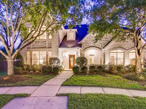 10203 Noble Pointe Court, Spring, TX 77379