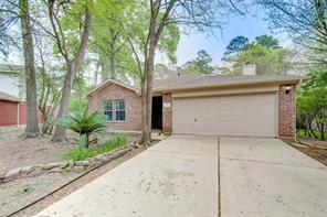 42 N Bristol Gate Place, The Woodlands, TX 77380
