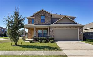 15207 Bartlett Landing Drive, Cypress, TX 77429