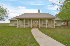 2444 Old Columbus N Road, Sealy, TX 77474