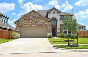 2423 Dovetail Park Lane, Rosenberg, TX 77469