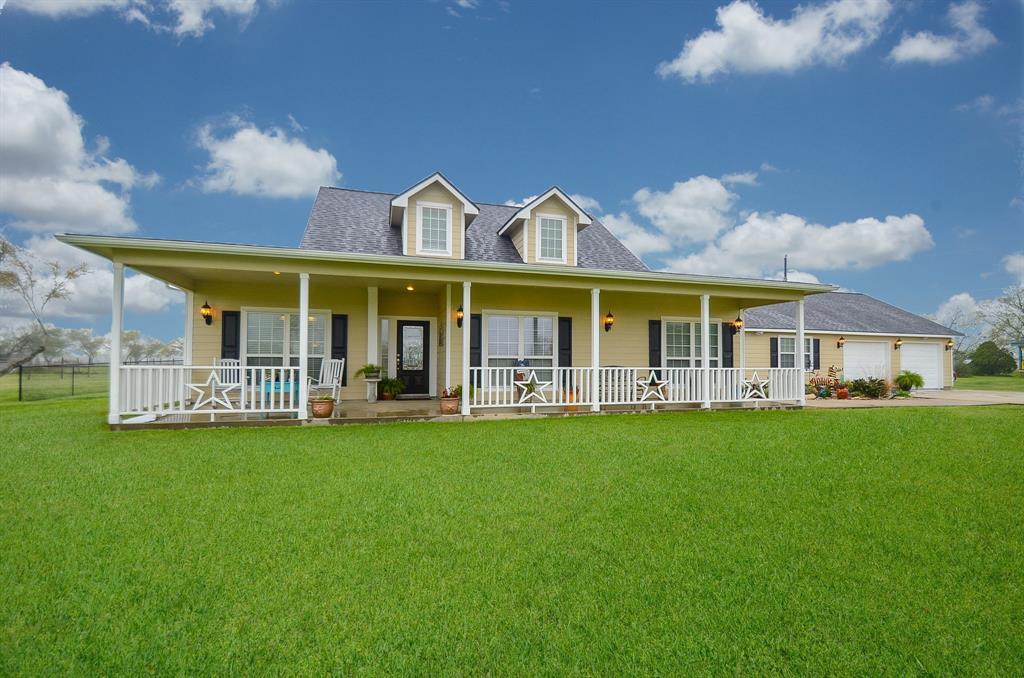 9551 Meadow Wood Lane, Sealy, TX 77474