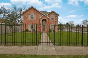 6649 Linden, Houston TX 77087