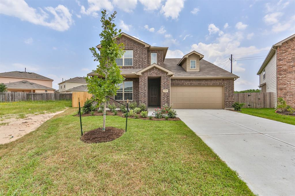 2306 Northern Great White Court, Katy, TX 77446