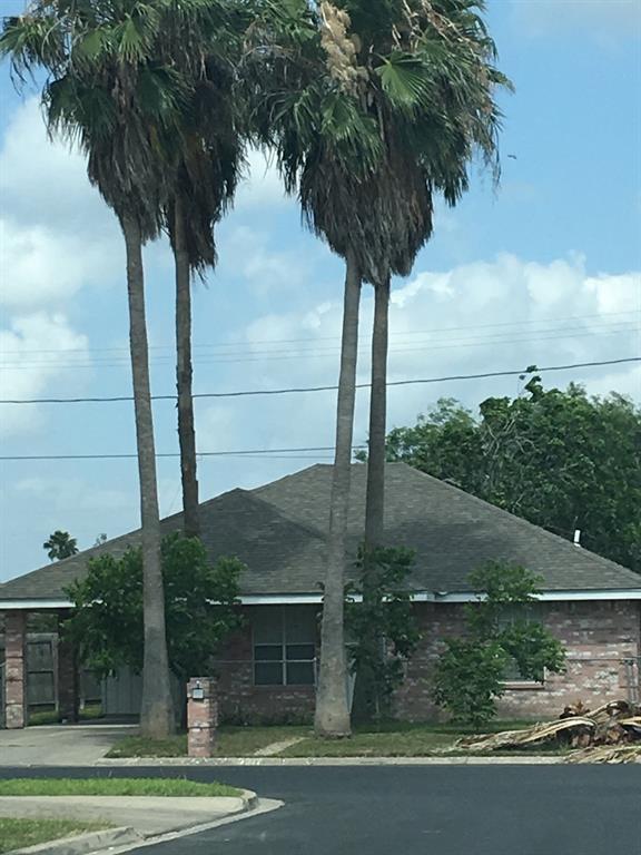 2217 N San Antonio Avenue, San Juan, TX 78589