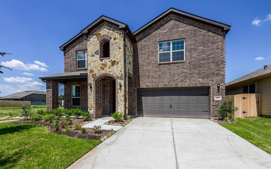 2443 Northern Great White Court, Katy, TX 77446