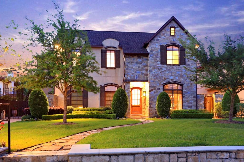 4406 Camellia Lane, Bellaire, TX 77401
