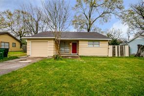 7421 Claiborne, Houston TX 77016